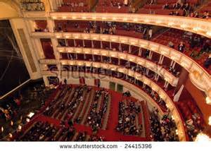 Vienna Opera House Seating Plan Austria In December Top Events The Easy 4