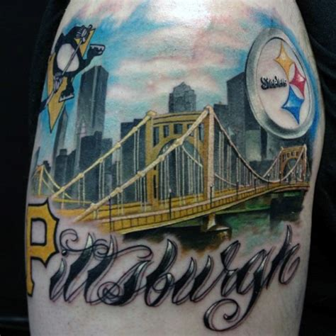 pittsburgh steelers tattoos 20 pittsburgh steelers designs for nfl ink ideas