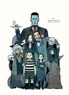 addams family animated series  hanna barbera