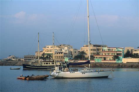 porto sul mar rosso port sudan la compagnia mar rosso