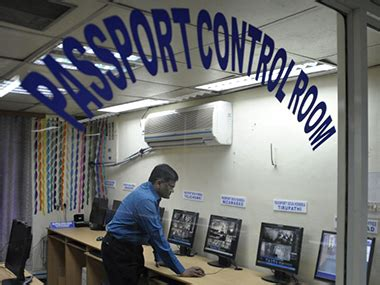 Airport Post Office Passport by Dozens Of Indian Passports Stolen From San Francisco Company