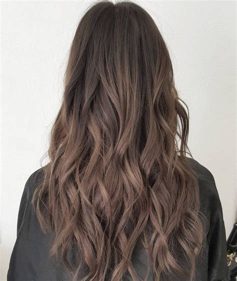 options for brunette greying hair 25 best ideas about ash brown hair on pinterest ashy