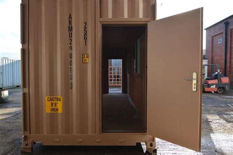 door to door shipping to from uk shipping container doors for sale adaptainer