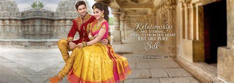 Wedding Sarees Banner by Kerala Wedding Saree Blouse Designs The Blouse