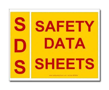 Sds Binder Template Sds Binder Spine And Cover Label Set Safety Emporium