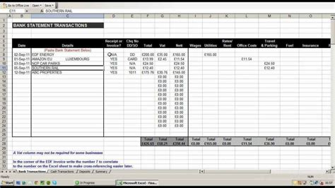 template for small business bookkeeping business spreadsheet templates haisume