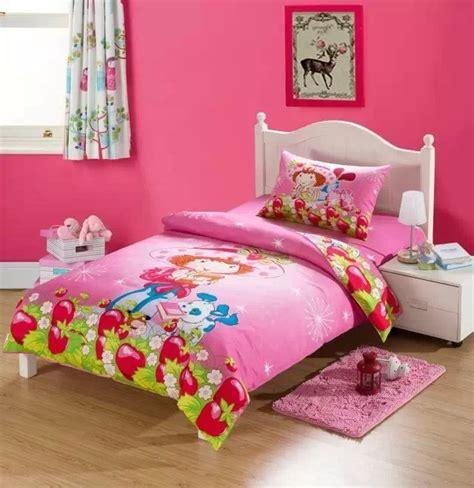 strawberry shortcake comforter set popular strawberry duvet cover buy cheap strawberry duvet