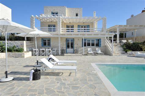 comfort villas instyle villas drops of comfort paros
