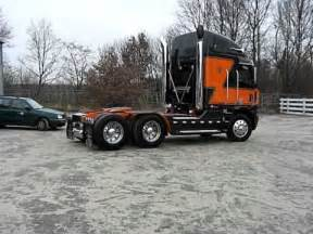 For Sale In Germany Freightliner Argosy Harley Edition Truck For Sale In