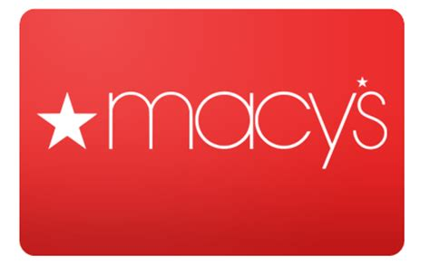 Macy S Gift Card Walgreens - free 50 macy s gift card giveaway 40 winners 25 off friends family coupon