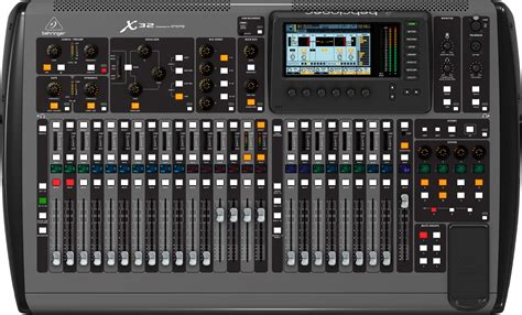 Oudio Mix Cctv 1 audio mixer jb cctv phonic channel wiring diagram components