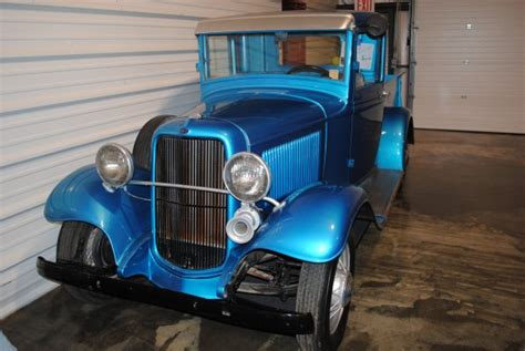 classic ford rental vintage ford truck  rent antique car hire
