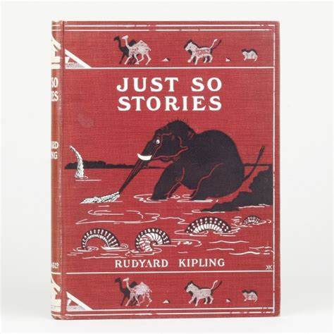 just so stories macmillan 1909621803 just so stories by kipling rudyard jonkers rare books