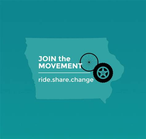 Event Join The Movement by Join The Movement Iowa City Bike Boulevard