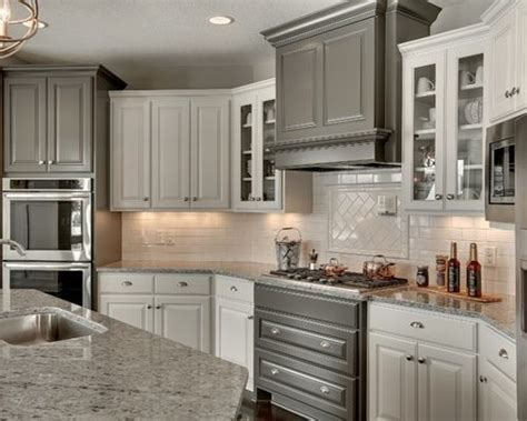 moon white granite with cabinets moon white granite houzz
