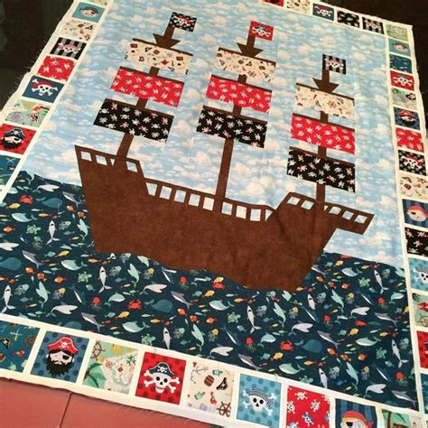 pattern for pirates quilt the o jays and pirates on pinterest