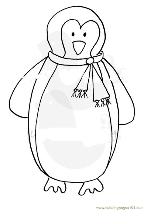 penguin mario coloring page free penguin mario coloring pages