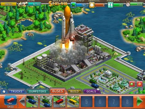 build house online virtual city download