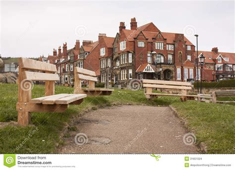 go to the bench bench at the street stock images image 31651024