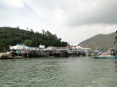 tai o village a taste of a different hong kong | visions
