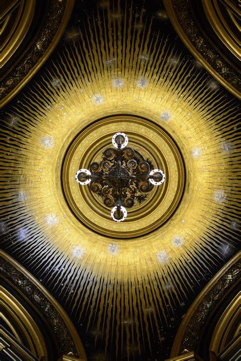 Plafond Palais Garnier by L Op 233 Ra Garnier Op 233 Ra Garnier National De
