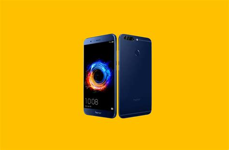 android pro paranoid android 7 2 is now available for the honor 8 pro