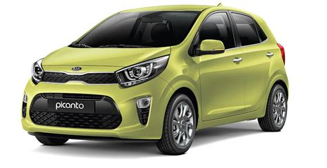 Busi Kia All New Picanto motoring malaysia naza kia launches the all new kia picanto currently the only non national a