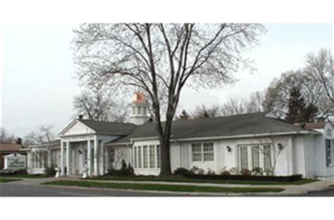 Harris Funeral Home by Rg Gr Harris Funeral Homes Inc Livonia Mi Legacy