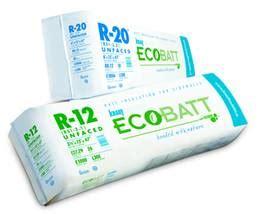 knauf eco ecobatt 174 insulation knauf insulation
