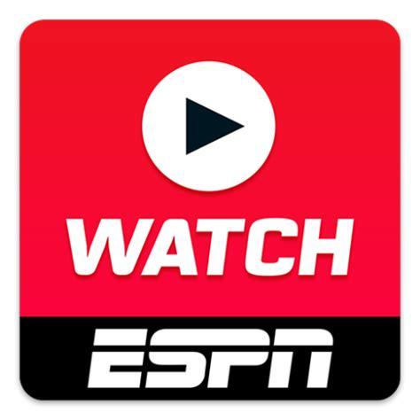 watchespn app  monday night football   makeover
