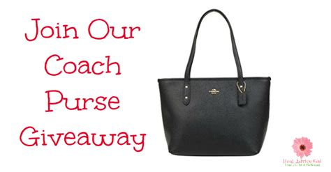 The View Purse Sweepstakes - february coach purse giveaway it s free at last bloglovin