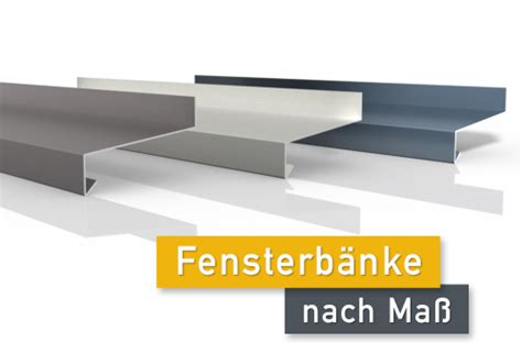 Fensterbank Blech Einbauen by Fensterbank Au 223 En Blech Tc23 Hitoiro