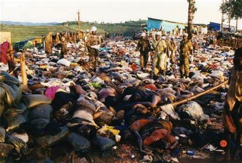 Ecole Des Lettres De Kibeho Rwanda Le Calvaire Des Hutu Jambonews Fr