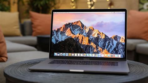 macbook pro apple macbook pro with touch bar review a bit faster but that s it cnet