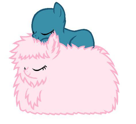 Galerry mlp fluffle puff