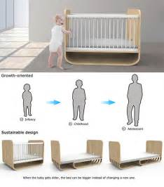 Baby Bed Mattress Size 10 Cool And Functional Cribs For Your Baby Design Swan