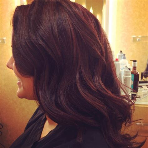haircuts bangor me 17 best ideas about red violet highlights on pinterest