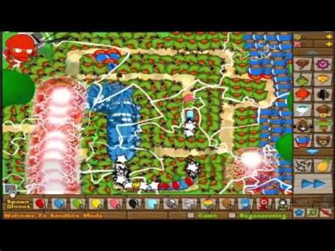 bloon td battles 5 hack rounds bloons tower defense 5