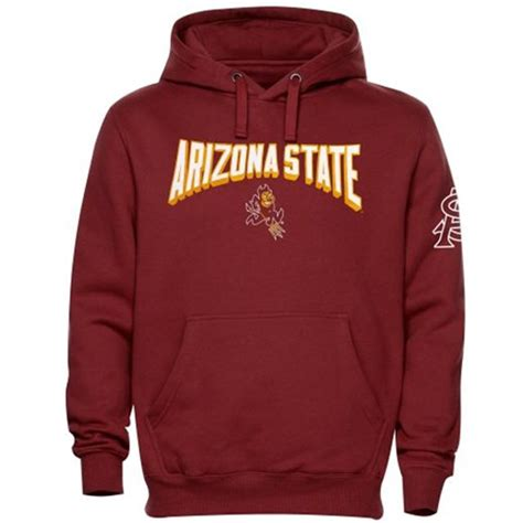 Od St Kid Hansyal Maroon arizona state gifts and apparel asu logo items