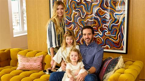 architectural digest celebrates the new ad100 list watch how to rev up your place like jimmie johnson