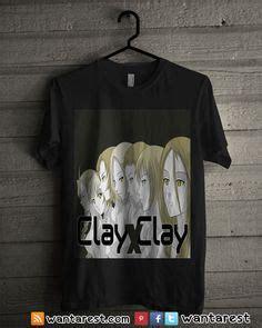 Kaos Baju T Shirt Big Size Judo 2xl 3xl 4xl 1000 images about claymore anime t shirts on otaku unisex and