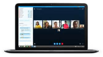 Advantages of hosted skype for business