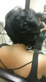 hairstyle in front black in back bob hairstyles on black women the best short hairstyles