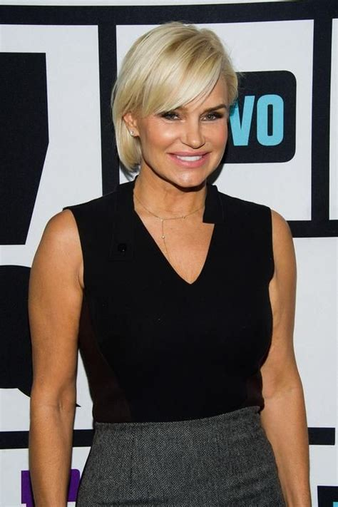yolanda house wife hair cut 37 best images about yolanda foster style on pinterest