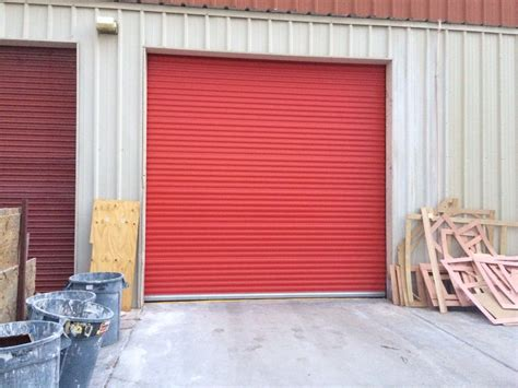 Commercial Door Repair Phoenix Parker Garage Doors Commercial Garage Door Repair
