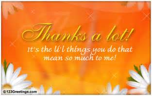 thank you friend free friends ecards greeting cards 123 greetings