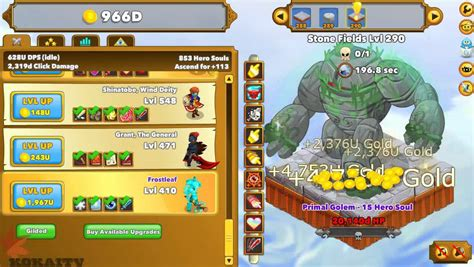 how to with clicker clicker heroes how to get bounties officialannakendrick