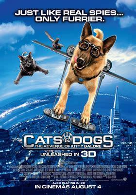 cats & dogs 2 (altyazılı)filmini izle | aksiyonfilmi