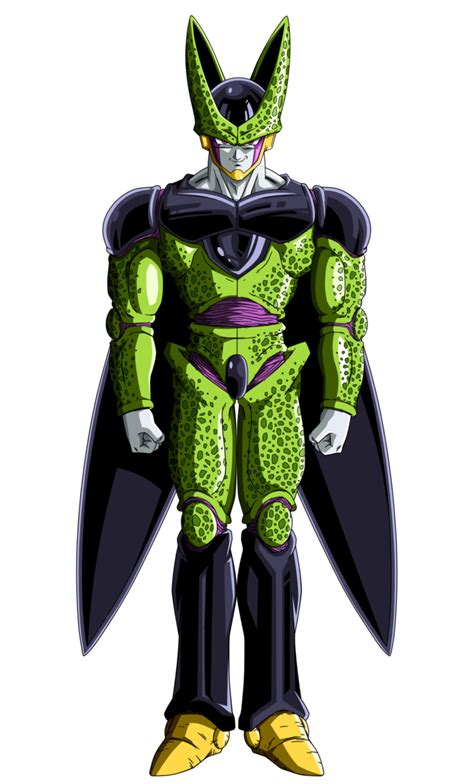 android z cell and dragons