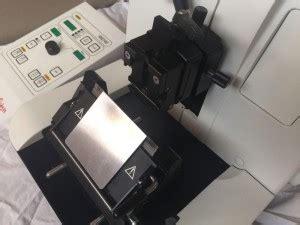 leica rm2145 microtome